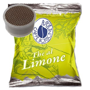 THE AL LIMONE CAFFE' BORBONE COMPATIBILI LAVAZZA POINT - CAPSULE 50