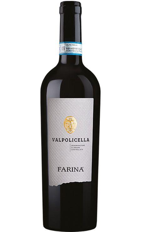 CANTINA FARINA - VALPOLICELLA CLASSICO DOC - CL. 75