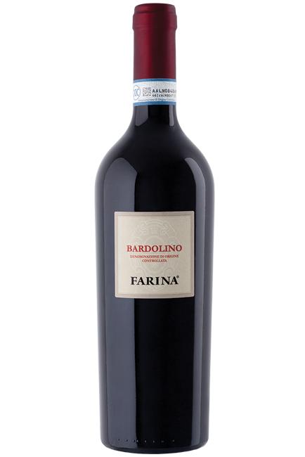 CANTINA FARINA - BARDOLINO DOC LT 0,75