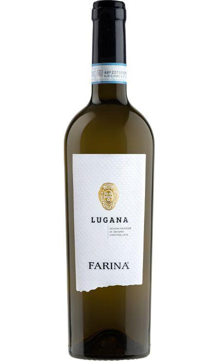 CANTINA FARINA - LUGANA DOC - CL. 75