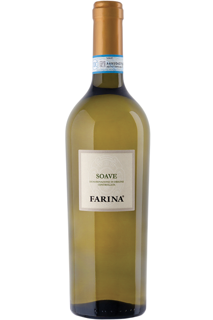 CANTINA FARINA - SOAVE DOC LT 0,75