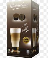 ESPRESSO CAP MOKACCINO - CAPSULE 30