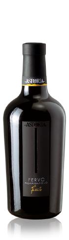"ASTORIA - REFRONTOLO PASSITO  DOCG ""FERVO"" LT 0,50"