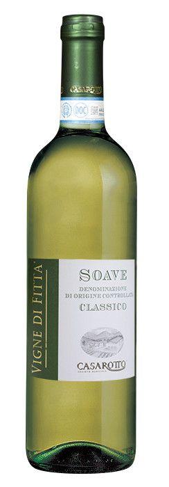 CASAROTTO VINI - SOAVE CLASSICO DOC - CL. 75
