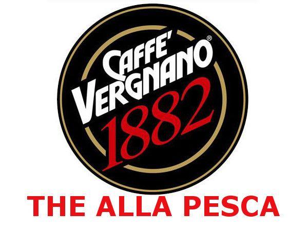 VERGNANO THE ALLA PESCA COMPATIBILI LAVAZZA POINT - CAPSULE 50
