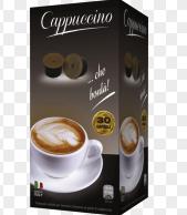 ESPRESSO CAP CAPPUCCINO - CAPSULE 30