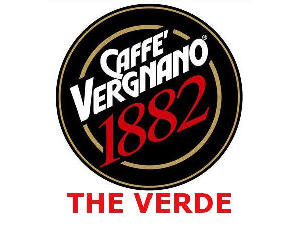 VERGNANO THE VERDE COMPATIBILI LAVAZZA POINT - CAPSULE 50