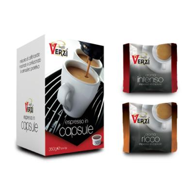 CAFFE' VERZI INTENSO COMPATIBILI LAVAZZA POINT