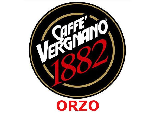 VERGNANO ORZO COMPATIBILI LAVAZZA POINT