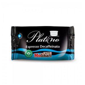 CAFFE' MOLINARI ESPRESSO DECAFFEINATO - COMPATIBILI LAVAZZA POINT