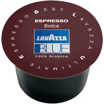 LAVAZZA BLUE - ESPRESSO DOLCE