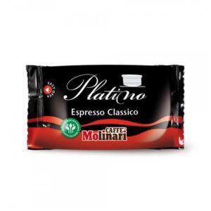 CAFFE' MOLINARI ESPRESSO CLASSICO - COMPATIBILI LAVAZZA POINT