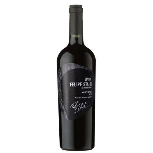 FELIPE STAITI WINES - FELIPE STAITI VERTIGO BLEND 2014 - CL. 75