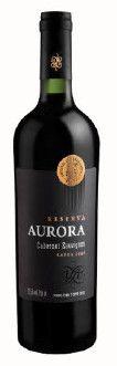 AURORA VINICOLA - AURORA RESERVA CABERNET SAUVIGNON - CL. 75