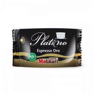 CAFFE' MOLINARI ESPRESSO ORO - COMPATIBILI LAVAZZA POINT