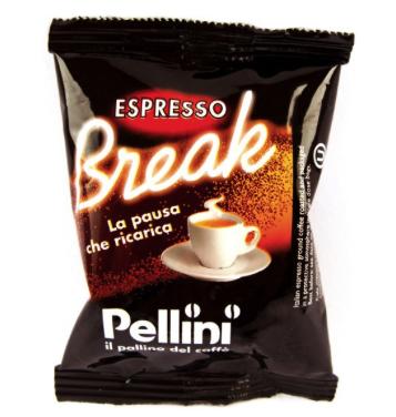 CAFFE' PELLINI - FAP BREAK - COMPATIBILE LAVAZZA POINT
