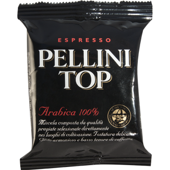 CAFFE' PELLINI - FAP TOP 100% ARABICA - COMPATIBILE LAVAZZA POINT