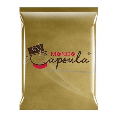 MONDOCAPSULA CAFFE' SILVER RED COMPATIBILI LAVAZZA A MODO MIO