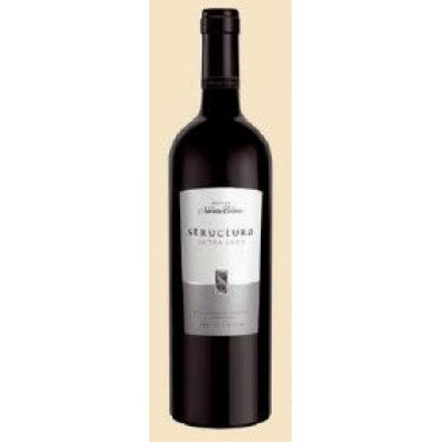 BODEGA NAVARRO CORREAS - NAVARRO CORREAS STRUTTURA BLEND CL. 75