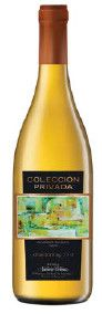 BODEGA NAVARRO CORREAS - COLLECCION PRIVADA CHARDONNAY  2018 - CL. 75