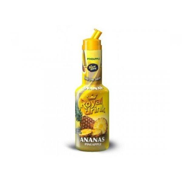 ROYAL DRINK - POLPE DI FRUTTA PER COCKTAILS & GRANITE - KG. 1