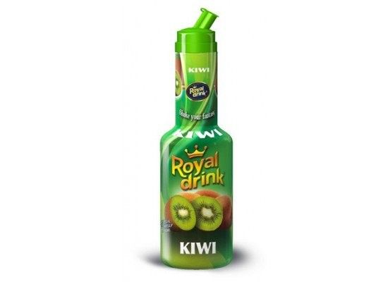 ROYAL DRINK - POLPE DI FRUTTA PER COCKTAILS & GRANITE - KG. 1