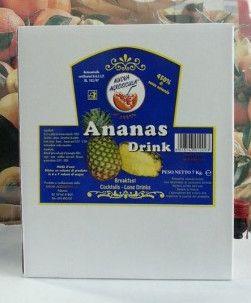 ROYAL DRINK - SUCCHI CONCENTRATI  - TANICA KG. 7