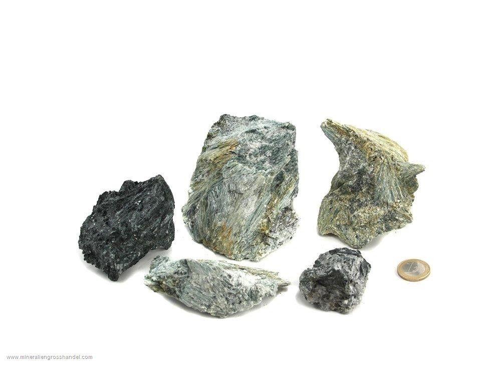Actinolite  - 1 kg