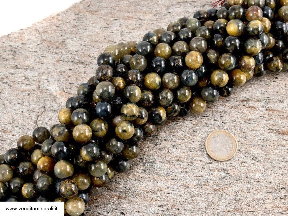 Filo catena di nellite da 12 mm
