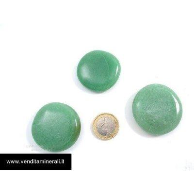 Avventurina verde - 1 pezzo