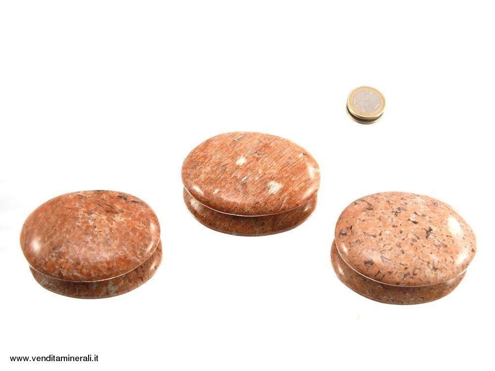 Granito in pietra ollare