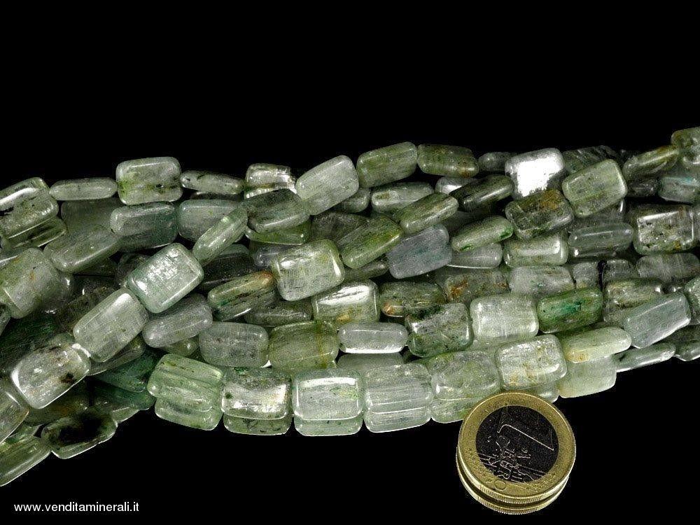 Dischi di Kinky verde