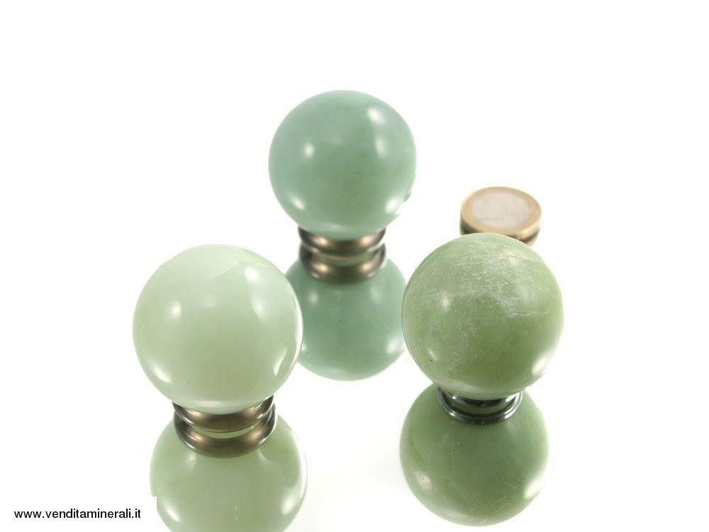"Sfera ""China Jade"" 4 cm"