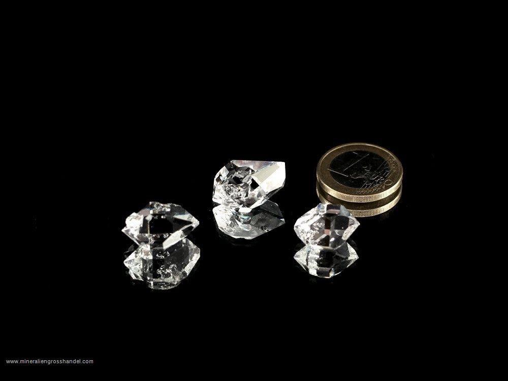 Diamante Herkimer - 1 cristallo