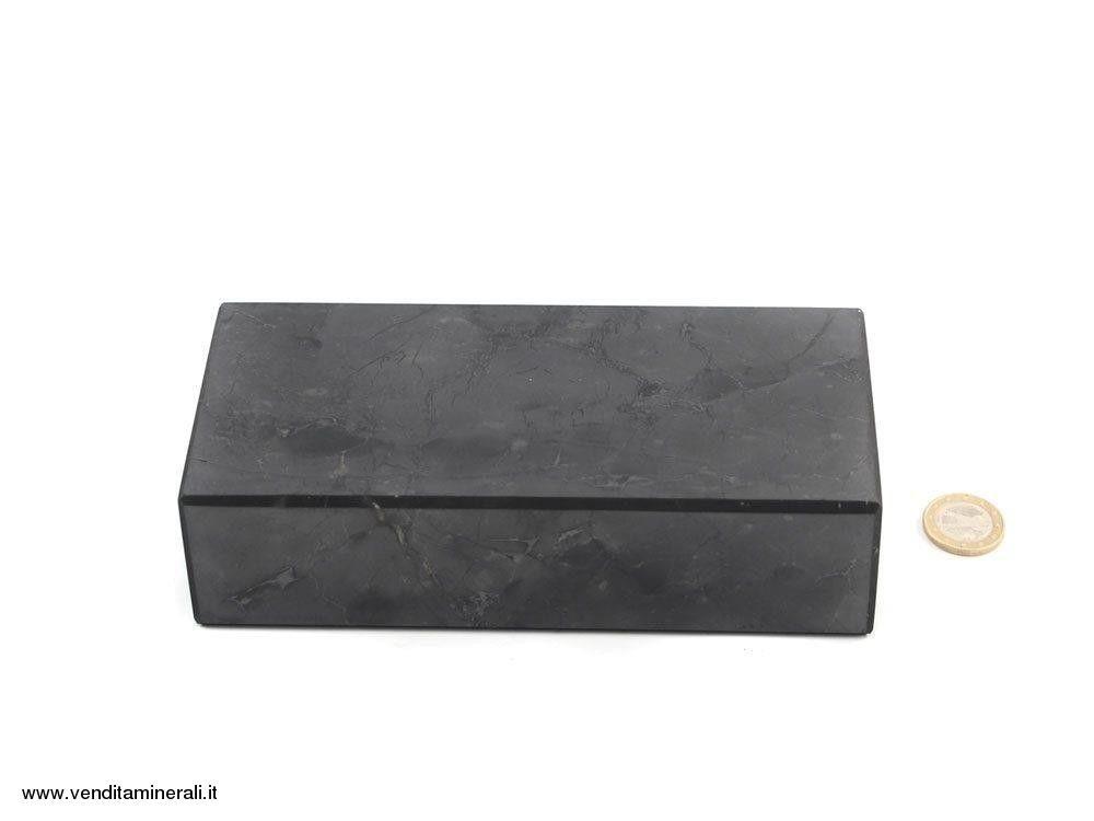 Rettangolo di Shungite 20x10x5 cm