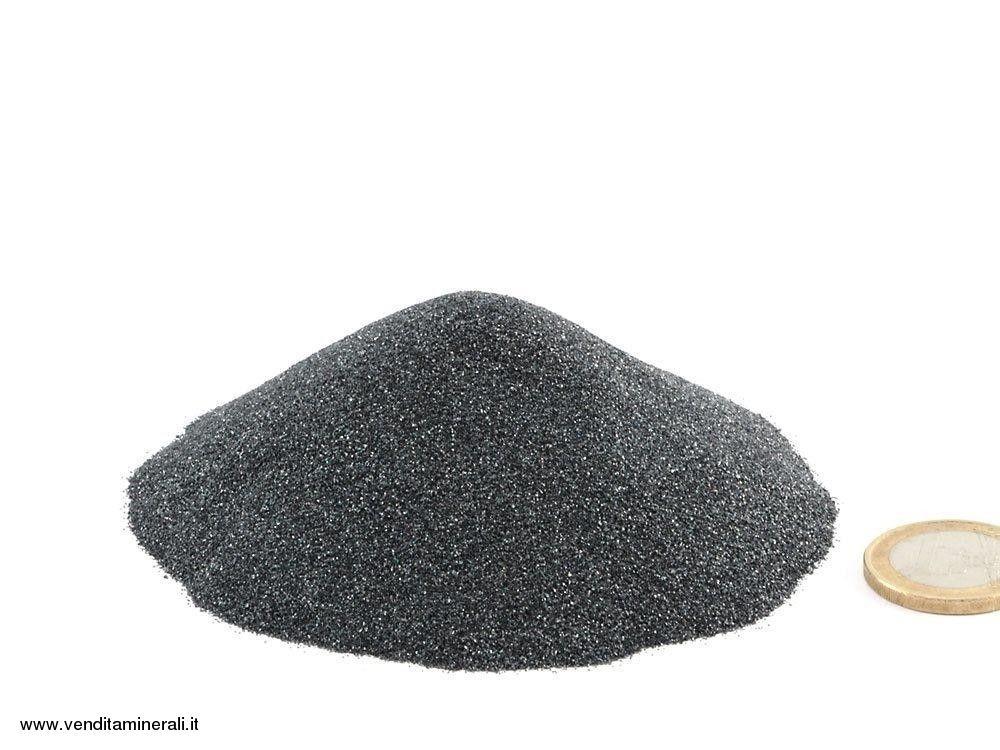 Carburo di silicio - F 80 - 1 kg