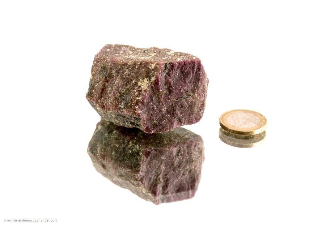 Cristallo di rubino - XL