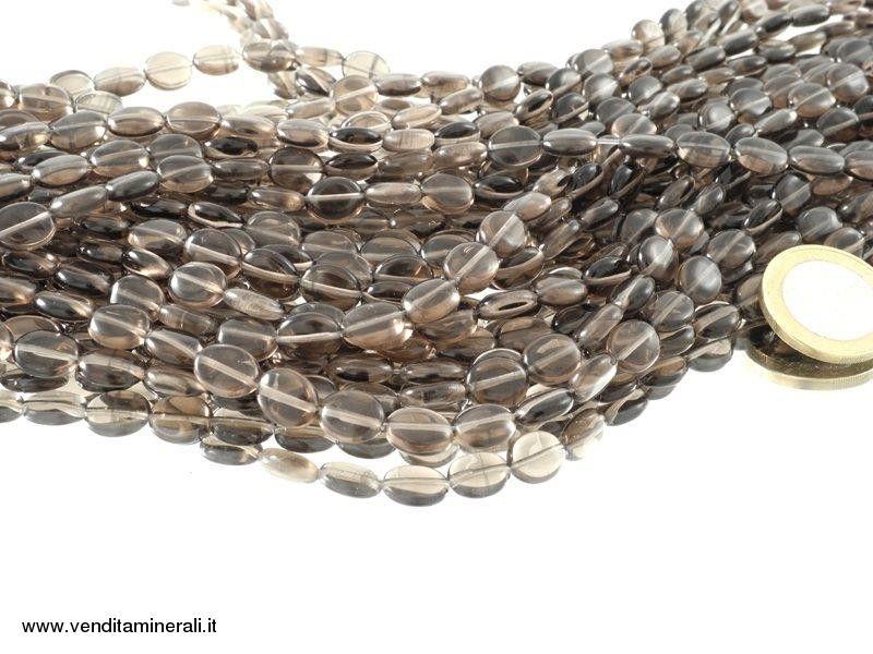 Filo di catena in ossidiana