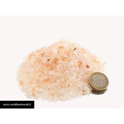 Granuli di sale cristallino - 1 kg