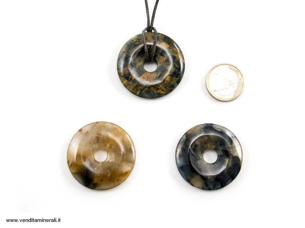Nellite a forma di ciambella - 40 mm