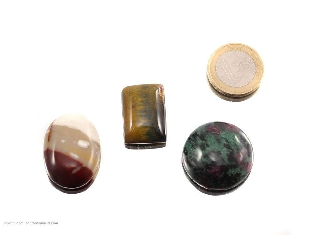Cabochon - Set da 3 pezzi