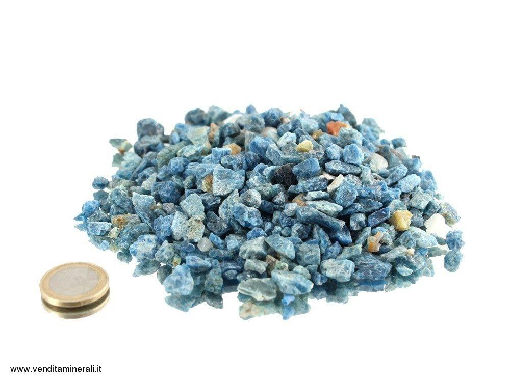 Granulato di Apatite - 1 kg