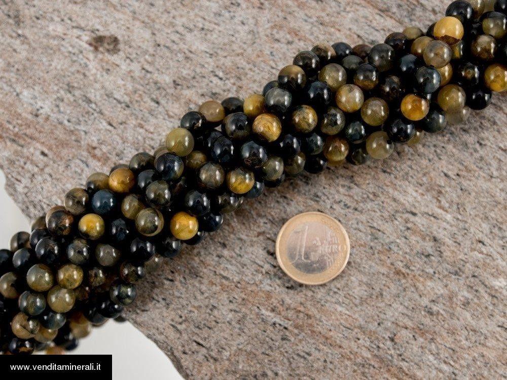 Filo catena nellite da 8 mm