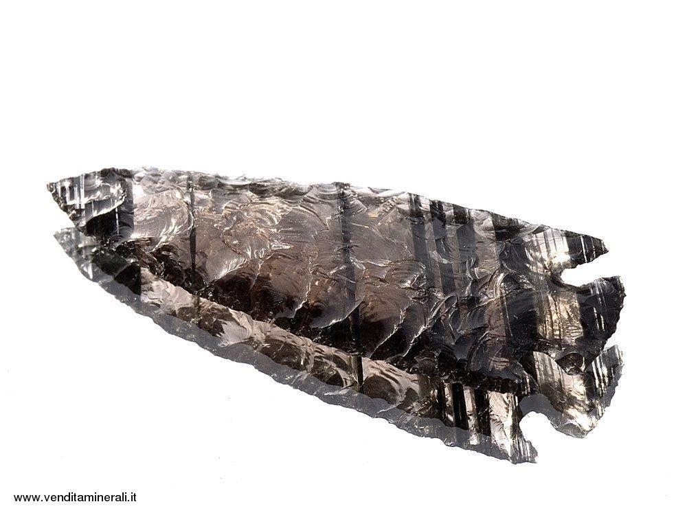 Ossidiana grezza 1 kg
