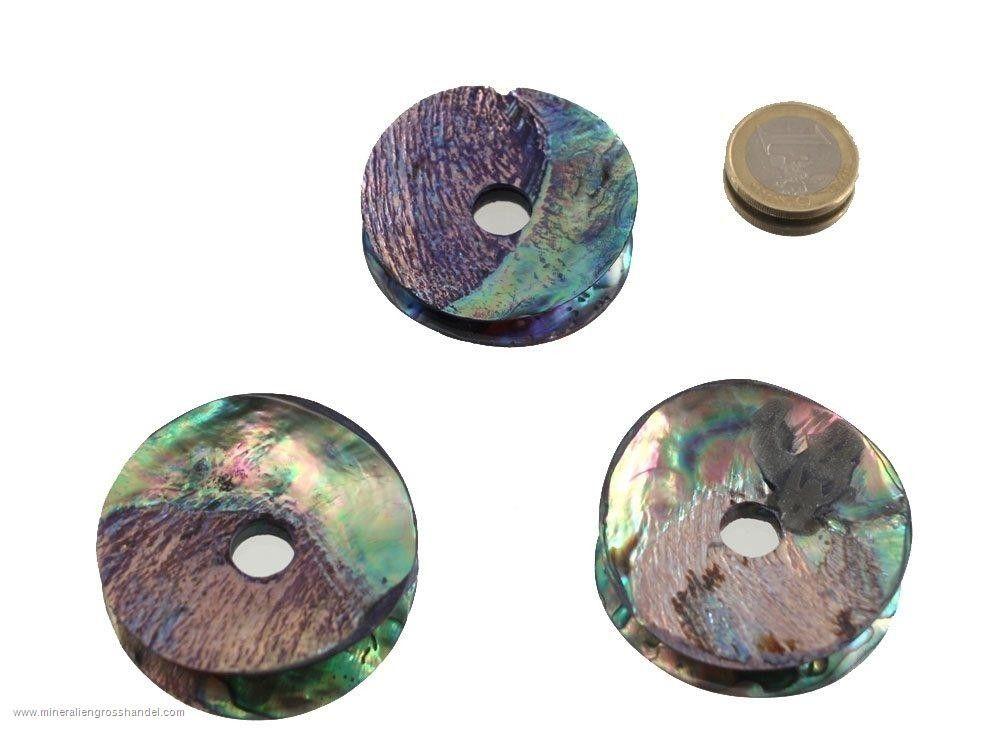 Ciambella conchiglia alabone 40 mm