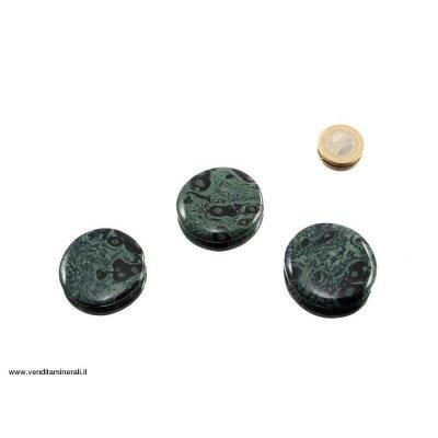 Pietre tascabili di Kambamba/Eldarite