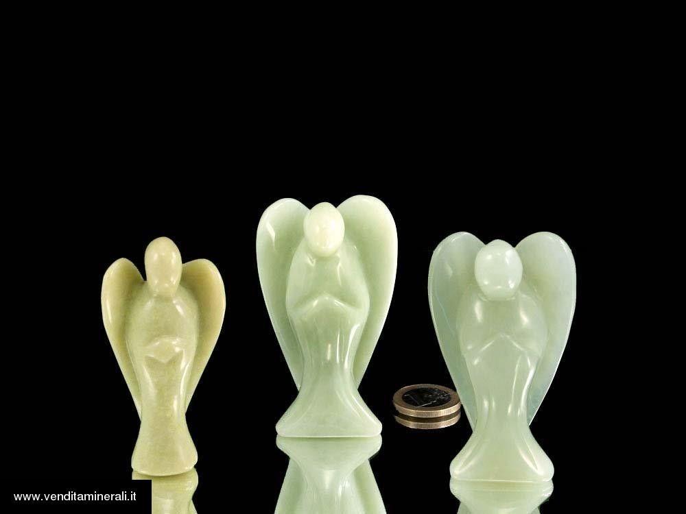 "Angelo da ""China Jade"" - 7,5 cm"