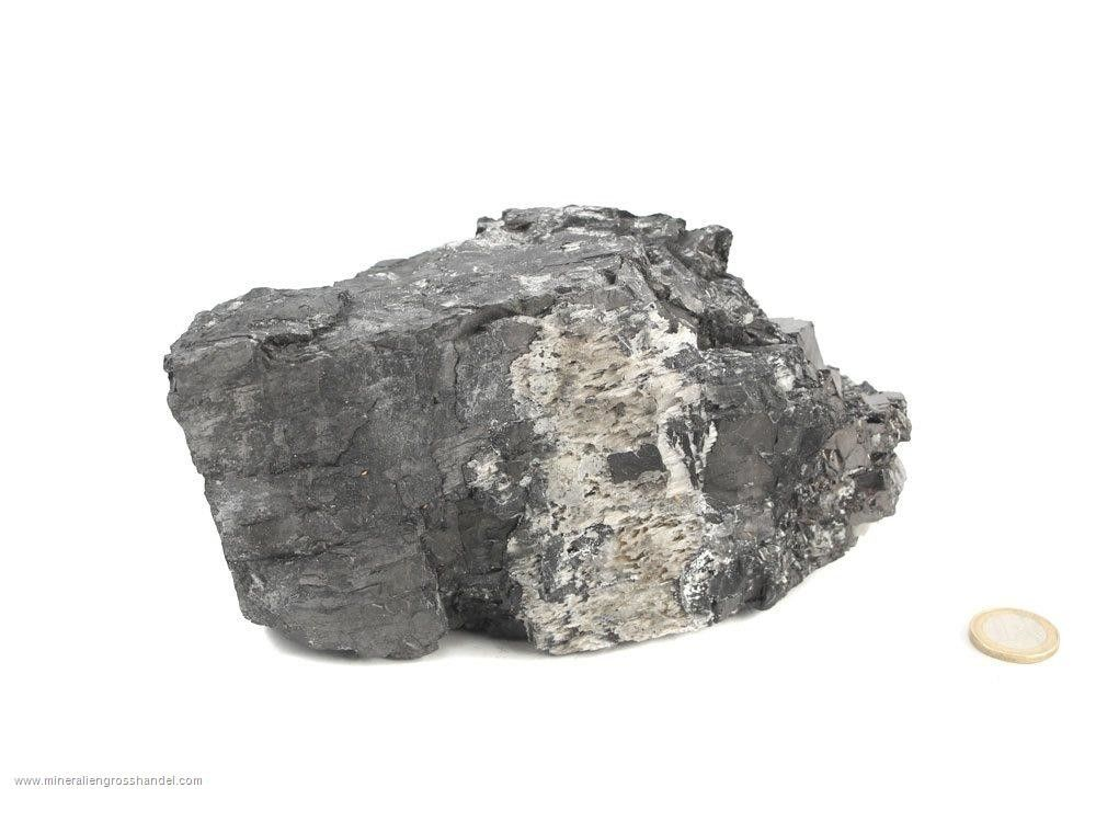 Cristallo Schungite XL