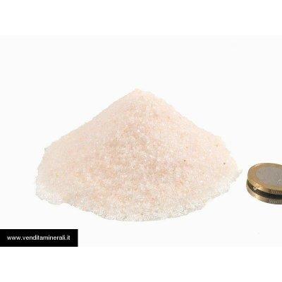 Polvere di sale cristallino - 1 kg