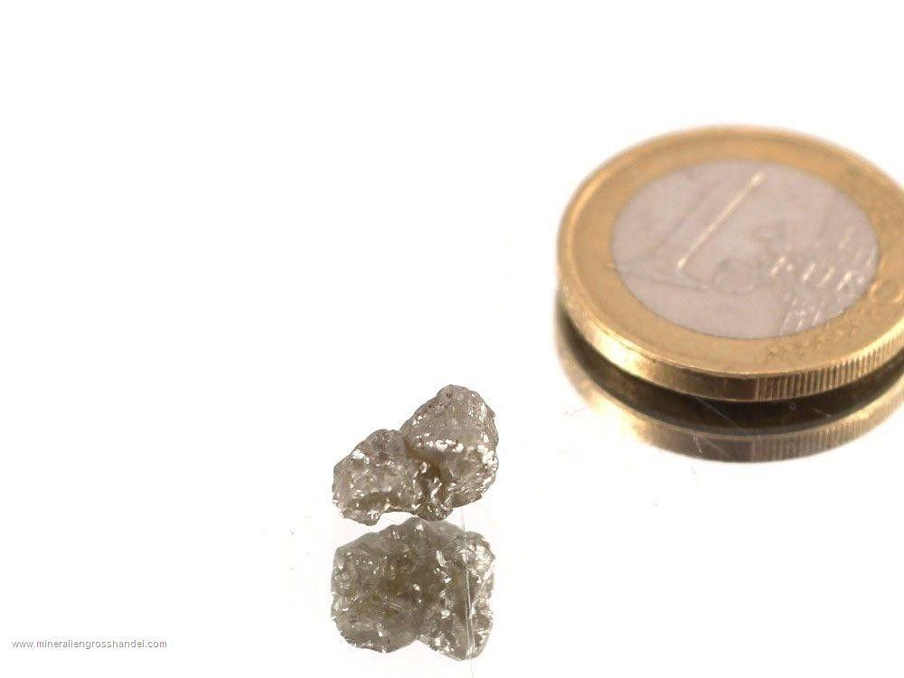 Diamante grezzo - 4,45 ct